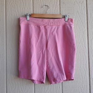 Athletic Works Salmon Pink Shorts M